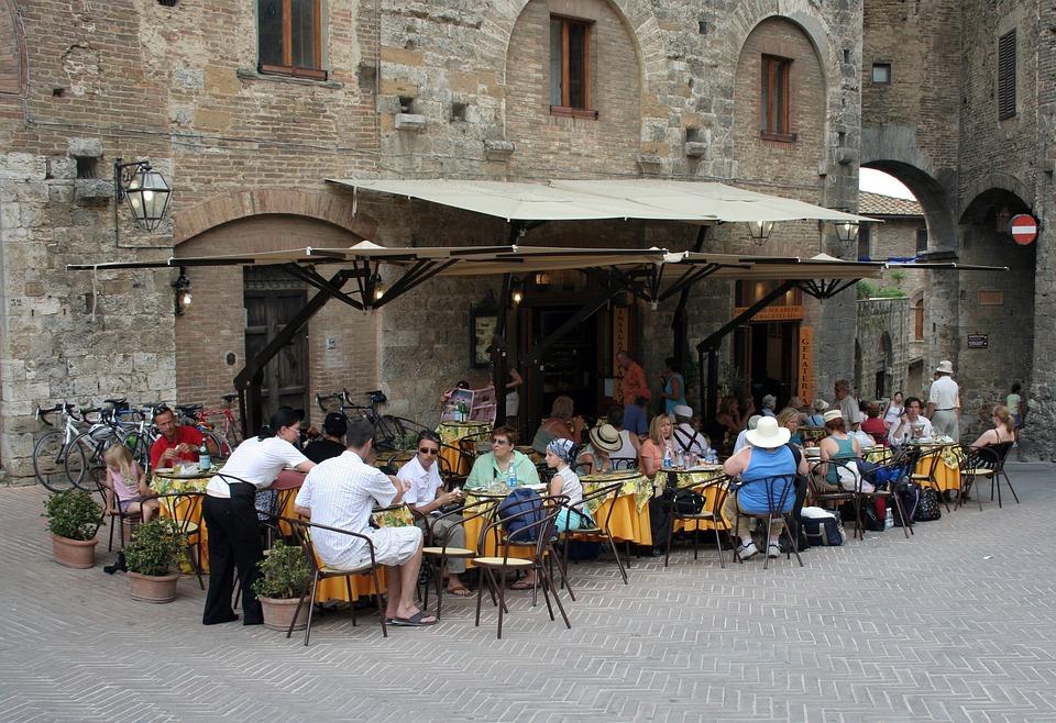 Palilleria restaurantes