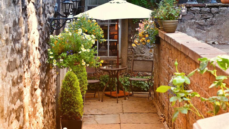 nuevas tendencias diseño jardines