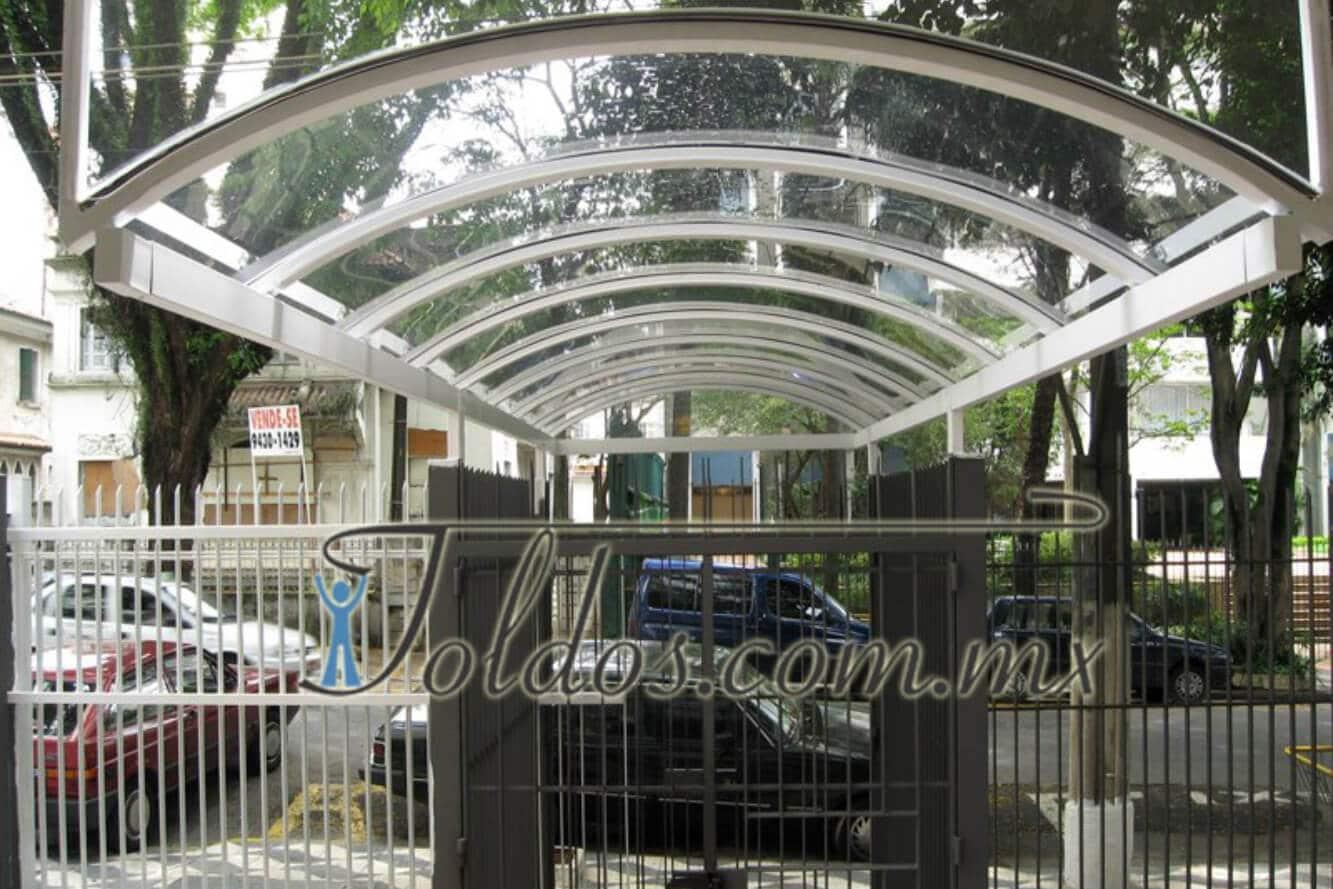 techos policarbonato preferidos arquitectos